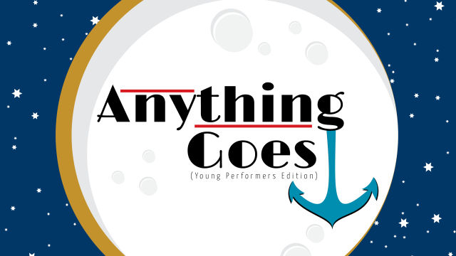 Anything Goes - 2018 Middle & Secondary Musical