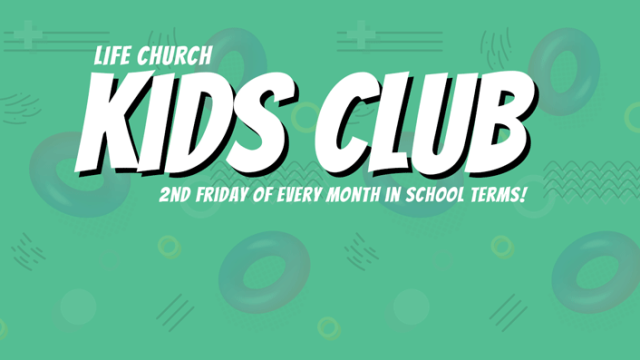 Kids Club Clermont (May)