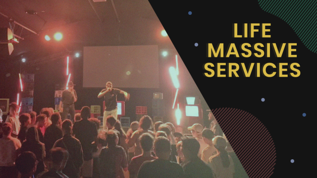 Brisbane South Life Massive Services