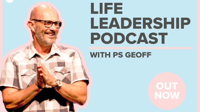 Life Leadership Podcast