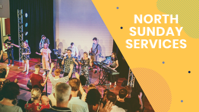 Brisbane North Sunday Services