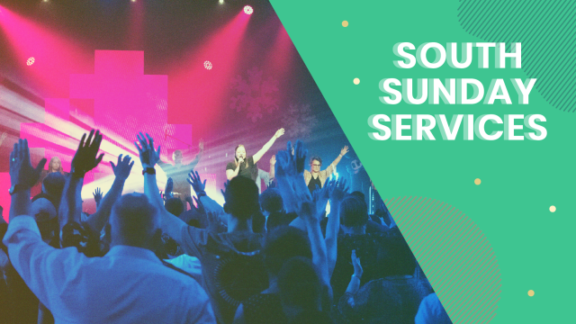 Brisbane South Sunday Services